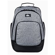 Quiksilver 1969 Special Backpack Light Grey Heather - Városi hátizsák
