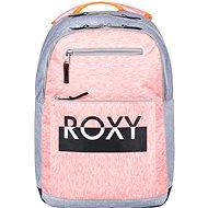 Roxy Here You Are Colorblock 2 - Heritage Heather AX - Városi hátizsák