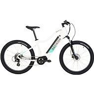 """Ratikon EHT 7.1 mérete 17""""/M fehér - Elektromos kerékpár"""