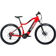 """Ratikon EHT 9.1 mérete 17""""/M piros - Elektromos kerékpár"""