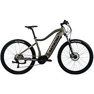 """Ratikon EHT 9.2 méret 19""""/L - Elektromos kerékpár"""