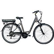 Ratikon eCT 8.1 - Elektromos kerékpár