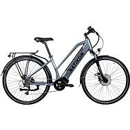 """Ratikon eTK 8.2 mérete 17""""/M - Elektromos kerékpár"""