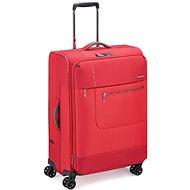 Roncato Sidetrack, 63 cm, 4 kerék, EXP piros - Bőrönd