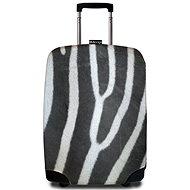 REAbags 9015 Zebra - Bőröndhuzat