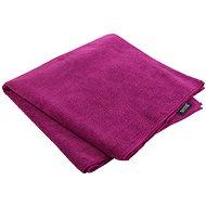 Regatta Towel Large Dark Cerise - Törölköző