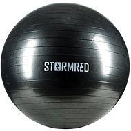Stormred Gymball fekete - Fitnesz labda