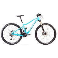 "ROMET KEY 29 1 méret M / 16,5"" - XC mountain bike 29"""