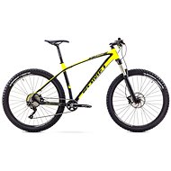 "ROMET Mustang TRAIL M/17""-os méret - XC mountain bike 27.5"""
