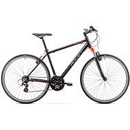 """ROMET ORKAN M XL / 21""""-os méret - Cross kerékpár"""