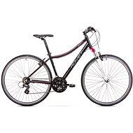 ROMET ORKAN D - Női kerékpár