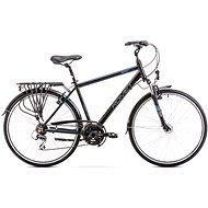 """ROMET WAGANT 2.0 size L / 21"""" - Trekking kerékpár"""