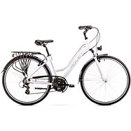 """ROMET GAZELA 1.0 size S/17"""" - Női trekking kerékpár"""
