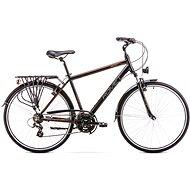 ROMET WAGANT 1.0 - Trekking kerékpár