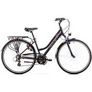 """ROMET GAZELA size S / 17"""" - Női trekking kerékpár"""