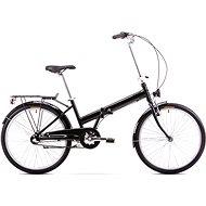 ROMET JUBILAT 3 - Összecsukható kerékpár