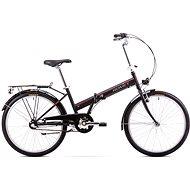 ROMET JUBILAT 2 - Összecsukható kerékpár