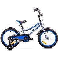 """ROMET TOM 16 - Gyerek kerékpár 16"""""""