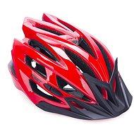 Romet 151 piros, L - Kerékpáros sisak