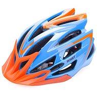 Romet 151 kék, L - Kerékpáros sisak