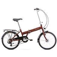 """ROMET WIGRY 1 - Összecsukható kerékpár - 20"""""""