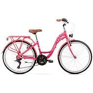 """ROMET PANDA 1 - Gyerek kerékpár 24"""""""