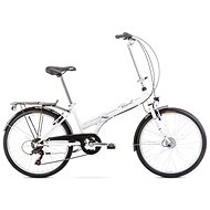 """ROMET JUBILAT 1 - Összecsukható kerékpár - 24"""""""
