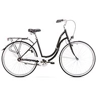 ROMET ANGEL 26 3 - Női városi kerékpár