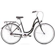 """ROMET ANGEL 26 3 - mérete M/17"""" - Női városi kerékpár"""