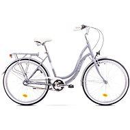 """ROMET ANGEL 26 - mérete L/19"""" - Női városi kerékpár"""