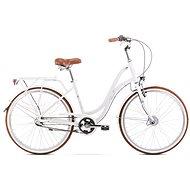 ROMET POP ART 26 - Női városi kerékpár