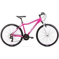 "ROMET JOLENE 6.0 - rózsaszín - Női mountain bike 26"""