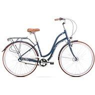 """ROMET POP ART 28 - mérete M/17"""" - Női városi kerékpár"""