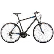 "ROMET ORKAN M - mérete M/19"" - Cross kerékpár"