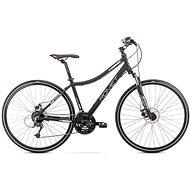 """ROMET ORKAN 3 D - mérete S/15"""" - Női cross kerékpár"""