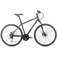 ROMET ORKAN 4 M - Cross kerékpár