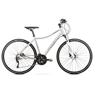 ROMET ORKAN 7 D - Női cross kerékpár