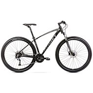 "ROMET MUSTANG M1 gray - mérete XL/21"" - Mountain bike 29"""
