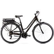 ROMET GAZELA E-BIKE 2 - Elektromos kerékpár