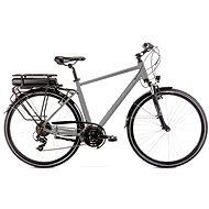 """ROMET WAGANT E-BIKE 1 méret L / 21"""" - Elektromos kerékpár"""