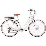 """ROMET LEGEND E01 - mérete L/20"""" - Elektromos városi kerékpár"""