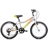 """ROMET RAMBLER 20 KID 1 Grey - Gyerek kerékpár 20"""""""