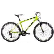 """ROMET RAMBLER R6.0 zöld méret S / 14"""" - Hegyi kerékpár 26"""""""