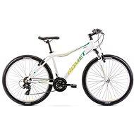 """ROMET JOLENE 6.0 fehér - Hegyi kerékpár 26"""""""