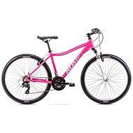 """ROMET JOLENE 6.0 rózsaszín - Hegyi kerékpár 26"""""""