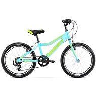 ROMET RAMBLER 20 KID 1 green - Gyerek kerékpár