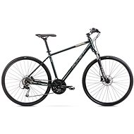 "ROMET ORKAN 4 M M / 18"" méret - Cross kerékpár"