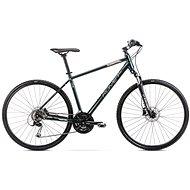 "ROMET ORKAN 4 M - mérete L/20"" - Cross kerékpár"