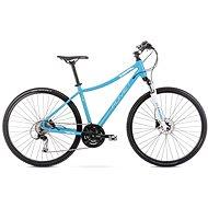 """ROMET ORKAN 4 D méret M / 18"""" - Cross kerékpár"""