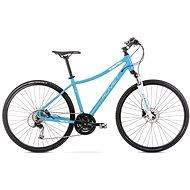 ROMET ORKAN 4 D - Cross kerékpár